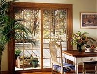 Replacement Window Interior grid